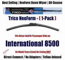 Super Premium NeoForm Wiper Blade 1-Pack fits 2002-07 International 8500 - 16220