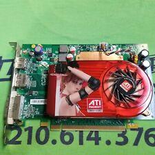 Dell K629C ATI Radeon 109-B38231-10 256MB GDDR3 Video Graphics Card