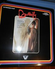 BUTTERFLY Laserdisc LD EXCELLENT CONDITION VERY RARE STACY KEACH PIA ZADORA
