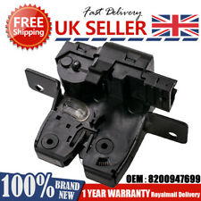Rear Boot Tailgate Lock Catch For RENAULT Clio III Megane Scenic MK2  8200947699