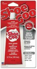 New listing New 3.7 Oz Shoe Goo Adhesive Glue Vinyl Rubber Leather Repair Clear