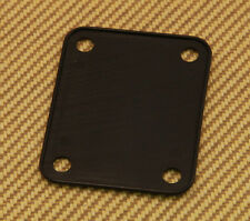 AP-0604-023 (1) Standard Guitar Neck Plate Cushion Strat Tele P Jazz Bass