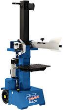 scheppach Spalter HL800 - 8T - inkl.Spaltkreuz 400V statt UVP 719€ nur 449€