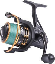 Leeda Icon Spin Reels - Fully Loaded With 20b Braid - Sizes 40 & 50