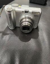Canon PowerShot A630 Ai AF 8 MegaPixel Camera