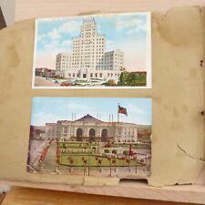 More details for photograph & postcard album 1923-1927 san diego, california, usa, abbis family