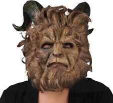 Accessoire Casque Masque pour la belle et la bête Wearable