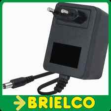 ALIMENTADOR 220VAC A 24VAC 1000MA ALTERNA 24W CONECTOR ALI 5.5X2.1X9.5MM BD4628