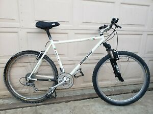 Bridgestone MB-0 MB-Zip  vintage mountain bike Ritchey Logic Mavic mb 0