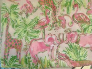 Lilly Pulitzer for Pottery Barn On Parade Standard Pillow Case