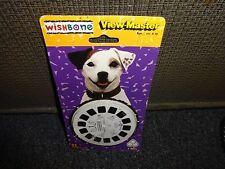 Wishbone 1997  sealed  View Master Pack Reels  MOC