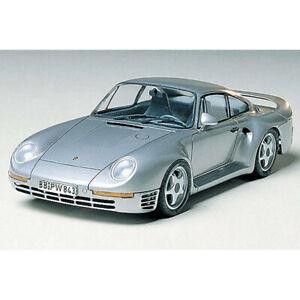Tamiya 1/24 Porsche 959 Kit C-465 24065