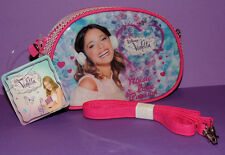 Violetta Disney bandolera bolso bolso de mano 18x12x4,5