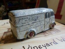 Rare National Products 1939 White Horse Van Durham Cheverolet Reno  White Paint