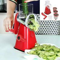 NutriSlicer The Super-Fast and Easy Way to Make Nutritious Meals Everyday