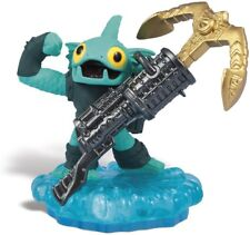 Anchors Away Gill Grunt Skylanders Swap Force WiiU Xbox PS3 Universal Figure