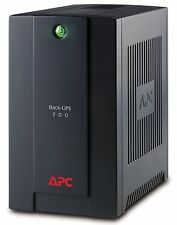 APC Power Saving Back UPS 700VA Uninterruptible Power Supply Surge Protector
