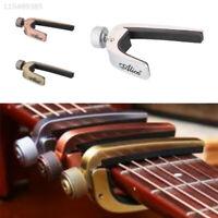 D80C Clamp Key Folk Acoustic Guitar Capo For Alice A007J Accessories Creative
