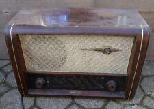 altes Radio Röhrenradio Loewe Opta Atlas