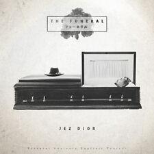 Jez Dior - Funeral [New CD]