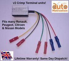 "Renault Megane Electric Window Module Unit ECU Replacement ""Crimp Terminals"""