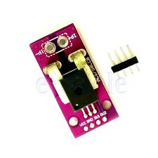 CJMCU-758 ACS758LCB-050B-PFF-T Linear/Hall Current Sensor Module For Arduino HM