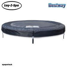 Bestway Lay Z Spa Miami Top Outer Lid / Cover BRAND NEW P5C364 Lazy