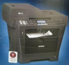 Brother MFC-8710DW Monochrome Laser - Multifunction printer