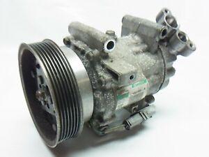 Klimakompressor 8200819568 CITAN A-KLASSE 1,5CDI KANGOO CLIO IV RENAULT 1,5DCI