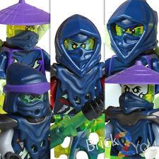 Lego Ninjago Set/5 Ghost Army  Bansha, Ghoultar, Cowler, Yokai, Archer 70738