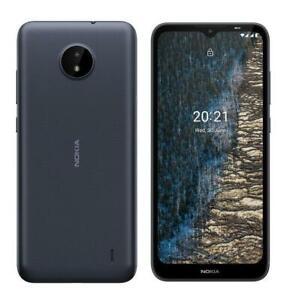"Smartphone Nokia C20 6.52"" HD+ 1600x720 2Gb 32GB Android 11 LTE 4G WiFi"
