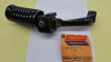 YAMAHA NOS - RT. FT. FOOTREST ASSY. - TX750 - 1973-74 - 341-27420-01