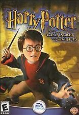 Harry Potter and the Chamber of Secrets EA Games for PC CD Complete & Clean @