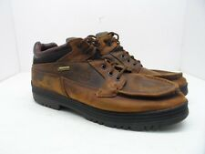 Timberland Men's GORE-TEX WATERPROOF CHUKKA BOOTS 37042 Copper Smooth Size 13W