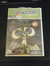 LeapFrog Leapster Disney's PIXAR WALL-E Learning Game