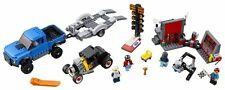 LEGO SPEED CHAMPIONS FORD F-150 RAPTOR AND FORD MODEL A HOT ROD BRAND NEW 75875