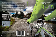 Base Building Success 3 Indoor Cycling Turbo Training DVD