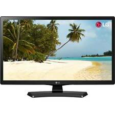 "TELEVISOR LED 24"" LG 24MT49DF-PZ TV HD  HDMI - Top Ventas"