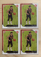 2018-19 Trae Young Rookie RC Lot 4x NBA Hoops #250 ATL Hawks Clean Cards Invest!