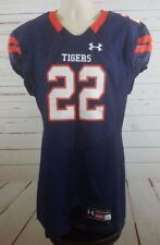 Under Armour Auburn Tigers #22 Football Jersey Size Large