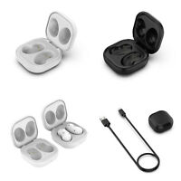 Charging Case Earbuds Charging Box W/350MA Battery for Samsung Galaxy Buds Live