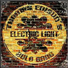 Thomas Edisun's Electric Light Bulb Band - The Red Day Album CD NEW psych-pop