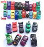 McQueen Mater Sheriff Original Mattel Disney Cars Color Changer Vehicles Gifts
