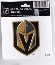 VEGAS GOLDEN KNIGHTS MULTI -USE - DECAL BRAND NEW .