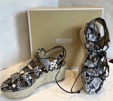 f01671c4065 Michael Kors Women s Sandals 7 Women s US Shoe Size