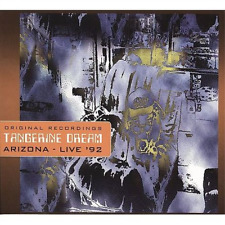 TANGERINE DREAM-Arizona - Live 1992  (US IMPORT)  CD NEW