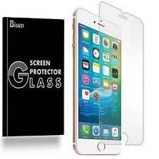 iPhone 7 Plus [BISEN] Tempered Glass Screen Protector Guard [Anti-Glare Matte]