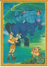 CPM - Disney karte Post- - HERCULE - Postkarte