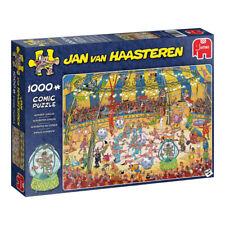1000pc JVH - Acrobat Circus Jumbo