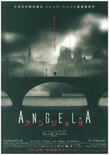 ANGEL-A Movie POSTER 11x17 Japanese Olivier Claverie Jamel Debbouze Gilbert